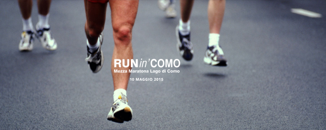 Mezza Maratona di Como – Run in Como 2015