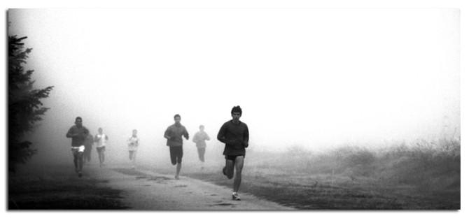 Ma la corsa non era uno sport per poveri?