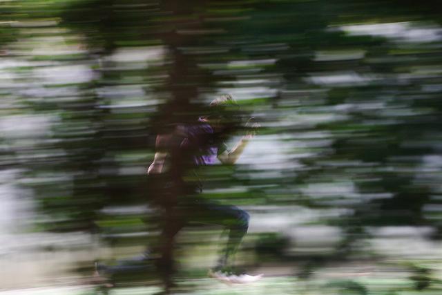 Come la corsa ha cambiato la mia vita