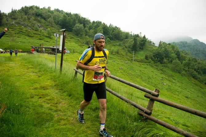 TOZ – Trail Oasi Zegna