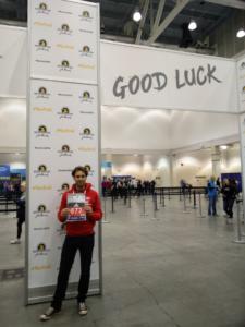 Expo Maratona Boston