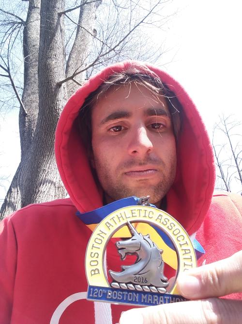Maratona di Boston: 120 anni e sentirli tutti