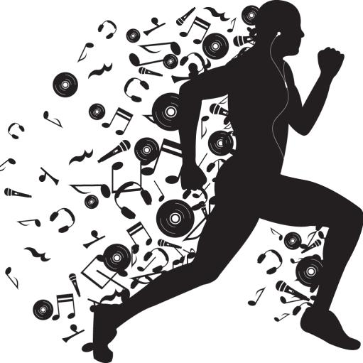 La mia playlist Rock per la preparazione della maratona