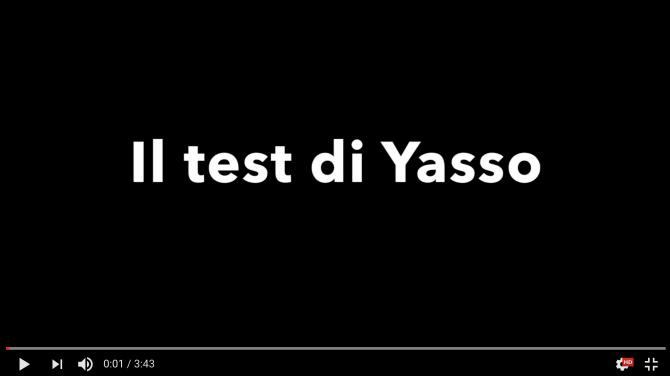Prevedi il tuo tempo in Maratona con il test di Bart Yasso