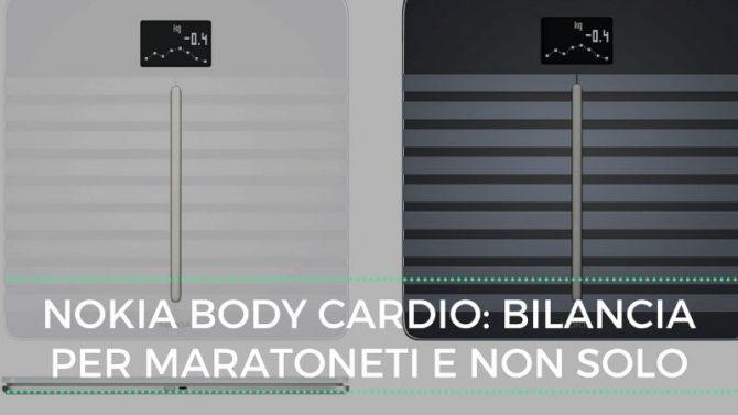 Nokia Body Cardio: La nostra recensione
