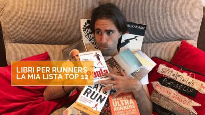 I migliori libri sulla corsa