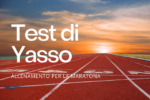 Test di Yasso