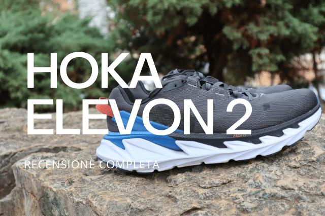 HOKA Elevon 2
