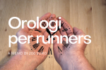 Orologi per runners economici