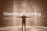 Giacche running