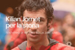 Kilian Jornet 24 ore