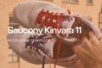 SAUCONY KINVARA 11