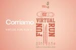 Virtual Fun Run Natale