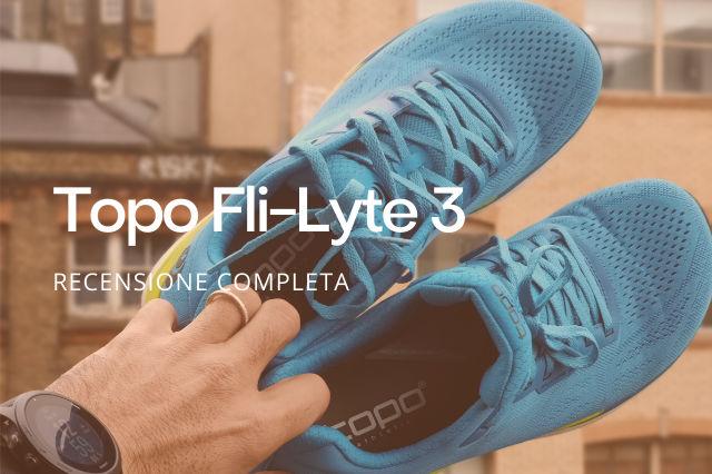 Topo Fli Lyte 3