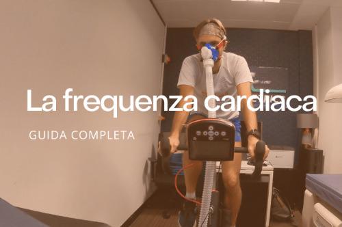 La frequenza cardiaca nella corsa