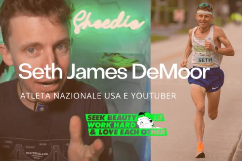 Seth James DeMoor