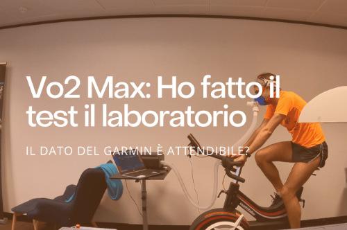 Vo2 Max nella corsa