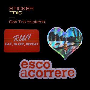 stickers corsa