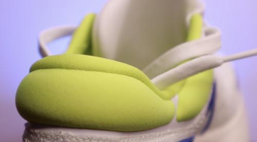 Nike Invincible: La conchiglia molto rivestita