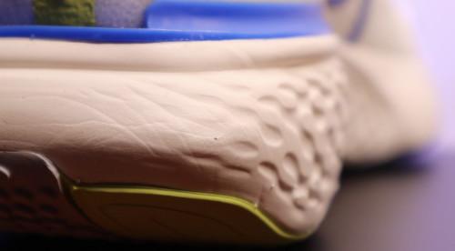 Nike Invincible: L'intersuola in schiuma ZoomX