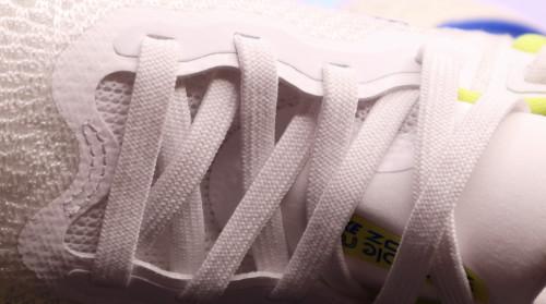 Nike Invincible: I lacci troppo corti