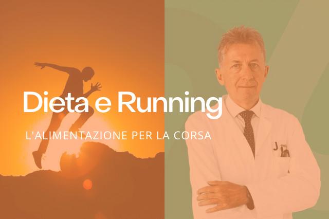 Dieta e Running