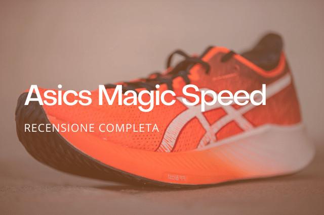 Asics Magic Speed